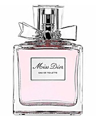 Miss Dior 50ml EDT