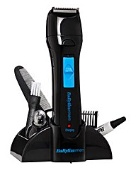 Babyliss For Men Grooming Kit