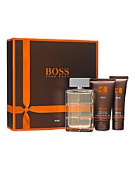 Hugo Boss Orange Gift Set