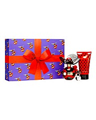 Personalised Marc Jacobs Dot Gift Set