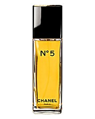 Chanel No 5 100ml EDT