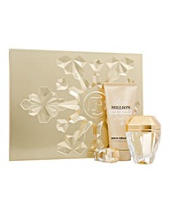 Paco Rabanne Lady Million Eau My Gold Gi