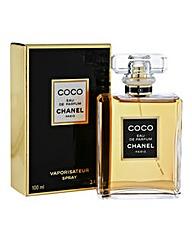 Chanel Coco 100ml EDP Spray