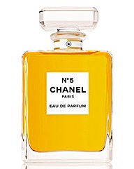 Chanel No5 Flacon 50ml EDP