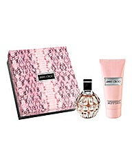 Jimmy Choo Classic Ladies Gift Set