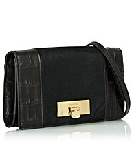 Micheal Kors Callie Clutch Bag