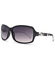 Suuna Holly Square Wrap Sunglasses