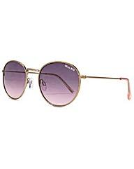 Miss KG Metal Round Sunglasses