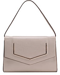 Jane Shilton Celine East-West Clutch