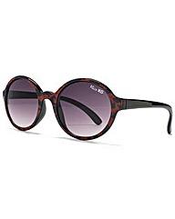 Miss KG Plastic Round Sunglasses