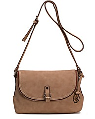 Jane Shilton Flora Flapover Cross Body