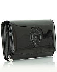 Armani Jeans Agnew Wallet