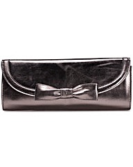 Jane Shilton Crystal - Bow Clutch