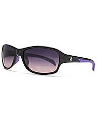 Freedom Polarised Soft Wrap Sunglasses