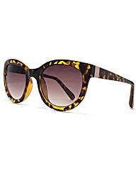 Suuna Mia Vintage Cateye Sunglasses