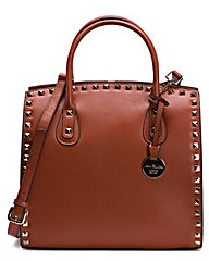 Jane Shilton Georgia Square Tote