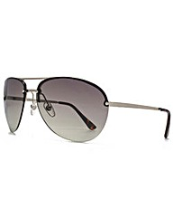 Michael Kors Kai Aviator Sunglasses