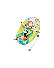 BrightStarts Pack of Pals Baby Bouncer