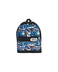 Star Wars Retro Backpack