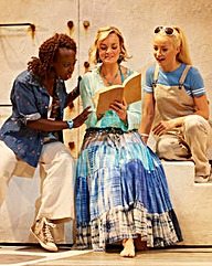 Mamma Mia Tickets & Dinner For Two