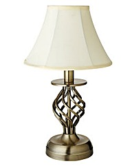 Barley Table Touch Lamp
