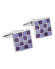 Williams & Brown London Square Cufflinks