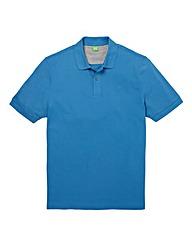 Hugo Boss Mighty Logo Polo Shirt