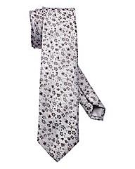 Williams & Brown London Floral Tie