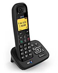 BT 1600 Cordless Phone + Answer Machine