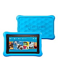 Kindle Fire Kids Edition 7in 8gb Blue