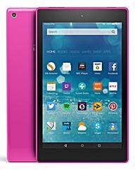 Kindle Fire HD 8in WiFi 8gb Magenta