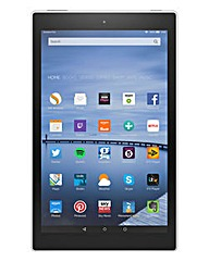 Kindle Fire HD 10.1in WiFi 16gb White