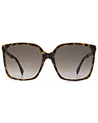 Fendi Vintage Square Sunglasses
