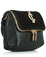 JC Glam Couture Crossbody Bag