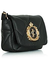 JC Couture Noveau Mini G Messenger Bag