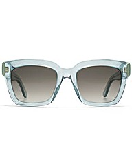 Hugo Boss Chunky Square Sunglasses