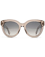 Hugo Boss Chunky Cateye Sunglasses
