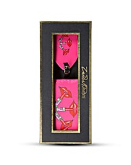 Zandra Rhodes Travel Gift Set