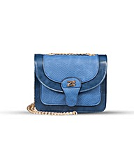 Zandra Rhodes Rebekah Shoulder Bag