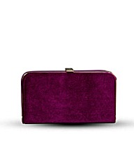 Zandra Rhodes Georgina Small Clutch Bag