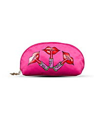 Zandra Rhodes Lippy Cosmetic Bag