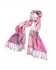 Petal Dolls Moon Scarf