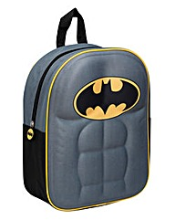 Batman Junior Backpack