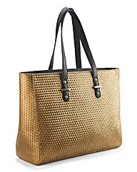 JOANNA HOPE Weave Bag