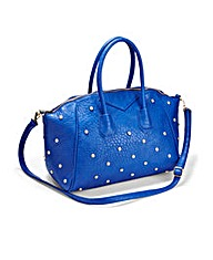JOANNA HOPE Stud Detail Bag