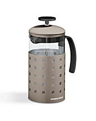 Morphy Richards Accents 8 Cup Cafetiere
