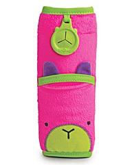Trunki SnooziPadz Seatbelt Pad Pink