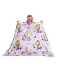 Disney Princess Personalised Fleece