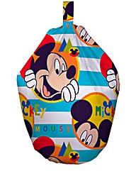 Disney Mickey Mouse Boo Beanbag