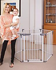 Dreambaby Metal 3in1 Playpen Gate